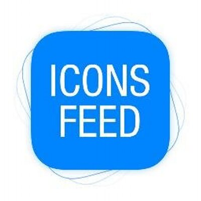 Iconsfeed